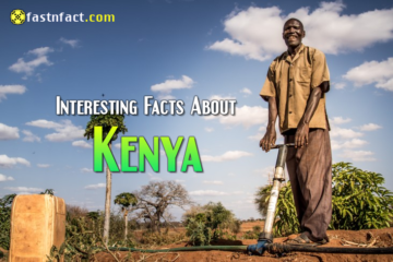 Most Interesting Facts about Kenya
