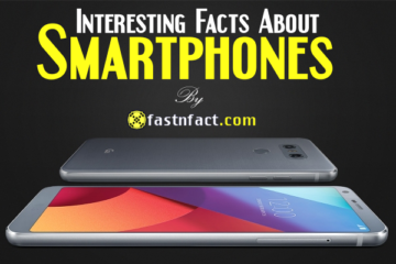 Interesting Facts About Smartphones