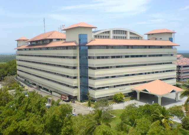 first technopark in India