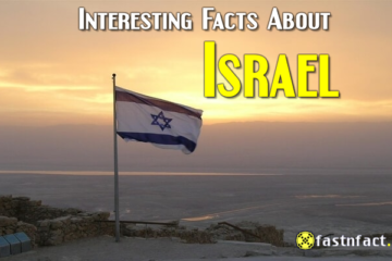 Interesting Facts About Israel