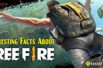 Interesting Facts About Free Fire Game